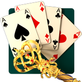 21 Solitaire Card Games 2.2.5.0