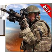 Real Attack Shoot Terrorist 1.0