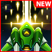 Galaxy Attack - Space Shooter 2021 1.6.9