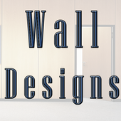 Wall Designs Ideas Interior 1.2