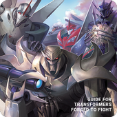 Tips Transformers Forged Fight 1