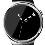 Minimal ambient watch face 1.0