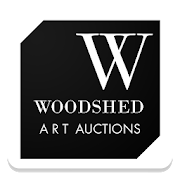 Woodshed Art Auctions 1.0