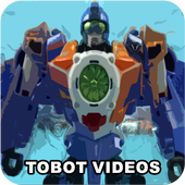 The Latest Tobot Video Collection