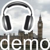 Audio Guia Londres MV Demo 26