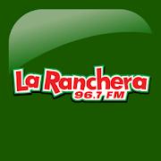 La Ranchera 96.7 FM 4.4.8