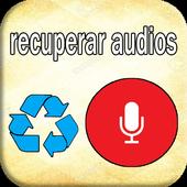 recuperar audios borrados : 2018&2019 1.0
