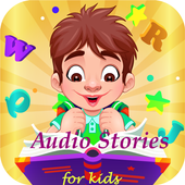Audio Stories for Kids 1.0