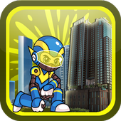 Escape City Action 1.0