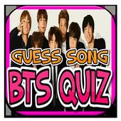 Guess BTS Song Quiz 1.5