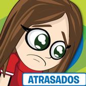 Atrasados ENEM 2015