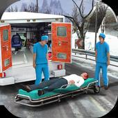City Ambulance Rescue 2018: Emergency Simulator 3d 1.3