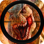 Jungle Dinosaur Shooting Games-Free Simulator 2018 1.3