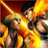 Superheroes Kung Fu Fighting Arena Battle 2018 1.0