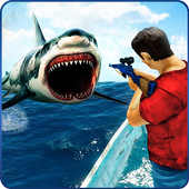 com.aureliansolutions.underwater.shark.sniper.hunter.ultimate.whale.snipershooting.attack.gun.shooter icon