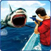 Underwater Whale Shark Sniper Hunter 3D 2018 1.0