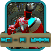Scifi  Wars 1.0