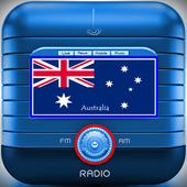 Radio Australia Live 1.0