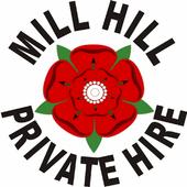 MILL HILL PRIVATE HIRE 20.7.9