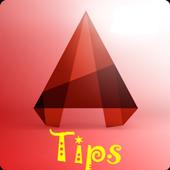 AutoCAD Tips 1.0