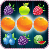 Fruit Dashgame zaCasual