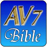 AV7 Bible App .965