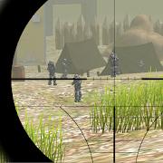 Sniper Shooter 3D Free 2