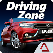 Driving Zone: Russia 1.25