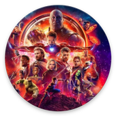 Avengers Infinity War Movies Wallpaper 1.20.0