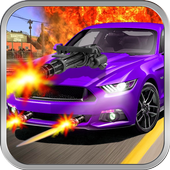 Death Car Racing Crash Game 1.1