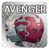 Avenger Rise of Ultron Visionapplearningpurpose - HalimArcade