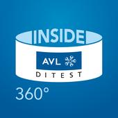 AVL DiTEST Inside 360° 1.5