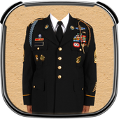 Army Photo Suit Editor 1.4