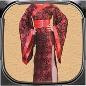 Kimono Photo Suit Maker 1.2