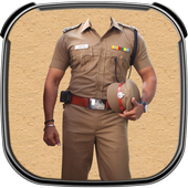 Police Suit Photo Editor 1.2