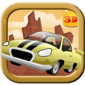 Hill Climb SpeedX Car Race ♛ 1.1