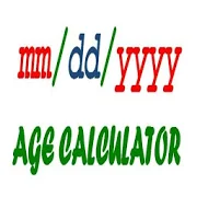 Age Calculator 1.0