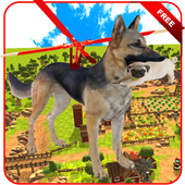 Flying Heli Dog Simulator 1.2