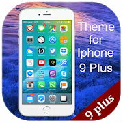 Theme for iphone 9 Plus 3.1.22
