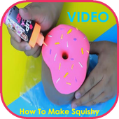 How To Make Squishy 5.1.5