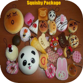 Squishy Package 4.1