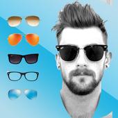 Check Sunglass Style 1.2