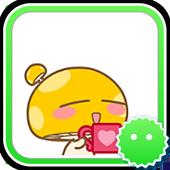 Stickey PonPon Mushroom 1.1.3
