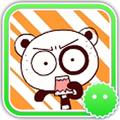 Stickey Black Eye Wombat 1.1.3