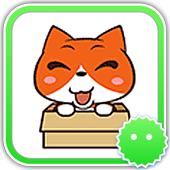 Stickey Happy Cat 1.1.3