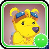 Stickey Thumb Bear 1.1.3
