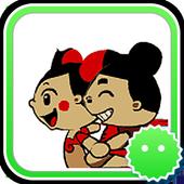 Stickey Cowherd and Girl 1.1.3