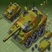 Super Tank Bots Rumble 2.0.0