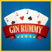 Gin Rummy Lite 1.0