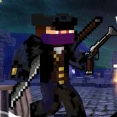 Block Ninja Survival Games C10.2.2